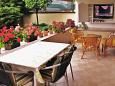 Terrace - Apartment A-7260-b - Apartments Fažana (Fažana) - 7260