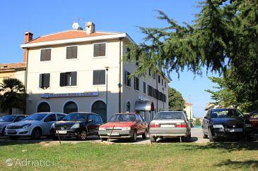 Property Poreč (Poreč) - Accommodation 7265 - Apartments in Croatia.