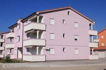 Property Valbandon (Fažana) - Accommodation 7269 - Apartments with pebble beach.