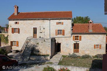 Property Štokovci (Središnja Istra) - Accommodation 7277 - Vacation Rentals with pebble beach.