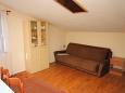 Living room - Apartment A-7292-a - Apartments Jadreški (Pula) - 7292