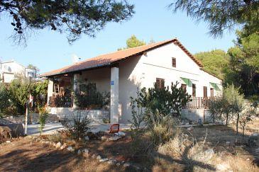 Obiekt Pomer (Medulin) - Zakwaterowanie 7294 - Apartamenty w Chorwacji.