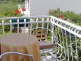 Balcony - Apartment A-730-b - Apartments Mirca (Brač) - 730