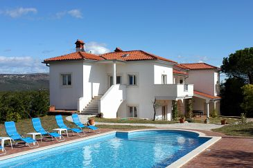 Property Rakalj (Marčana) - Accommodation 7300 - Vacation Rentals in Croatia.