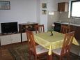 Dining room - Apartment A-7304-b - Apartments Valbandon (Fažana) - 7304