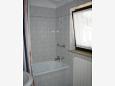 Bathroom - Apartment A-7304-b - Apartments Valbandon (Fažana) - 7304