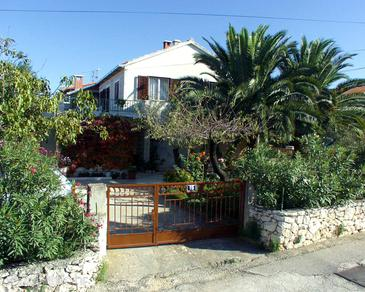 Property Supetar (Brač) - Accommodation 731 - Apartments with pebble beach.