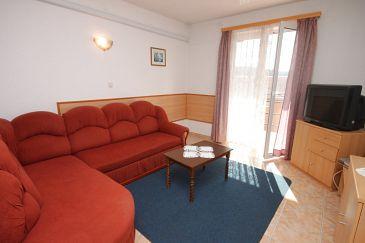 Apartament A-7317-a - Apartamenty Pula (Pula) - 7317