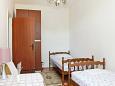 Mirca, Bedroom 3 u smještaju tipa apartment, WIFI.