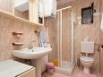 Bathroom - Studio flat AS-7322-a - Apartments Rovinj (Rovinj) - 7322