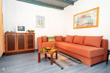 House K-7325 - Vacation Rentals Valtura (Pula) - 7325