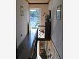 Hallway - Apartment A-733-a - Apartments Milna (Brač) - 733