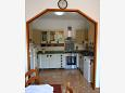 Kitchen - Apartment A-733-a - Apartments Milna (Brač) - 733