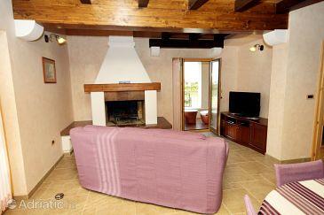 House K-7330 - Vacation Rentals Kanfanar (Središnja Istra) - 7330