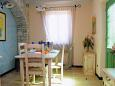 Dining room - Apartment A-7332-c - Apartments Šumber (Središnja Istra) - 7332