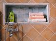 Bathroom - Apartment A-7332-c - Apartments Šumber (Središnja Istra) - 7332