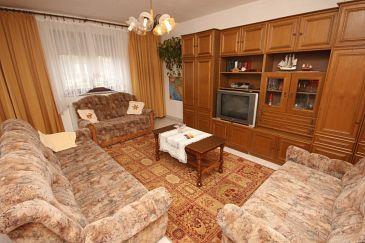 Apartment A-7334-a - Apartments Bašanija (Umag) - 7334