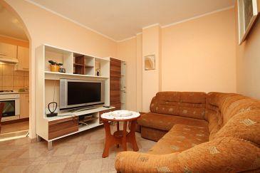 Apartament A-7352-a - Apartamenty Valbandon (Fažana) - 7352