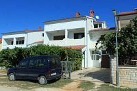Апартаменты с парковкой Valbandon (Fažana) - 7355