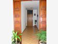 Hallway - Apartment A-736-b - Apartments Puntinak (Brač) - 736