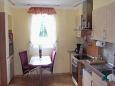 Kitchen 1 - House K-7360 - Vacation Rentals Ripenda (Labin) - 7360
