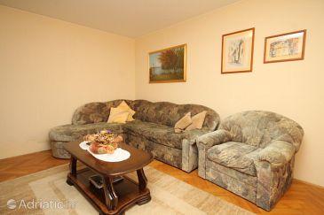 House K-7363 - Vacation Rentals Presika (Labin) - 7363
