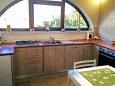 Kitchen - Apartment A-7368-a - Apartments Štinjan (Pula) - 7368