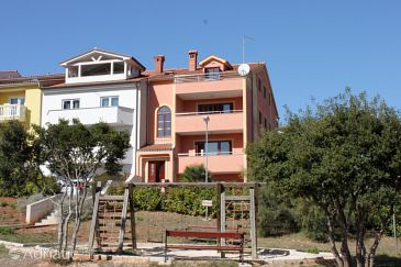 Property Pula (Pula) - Accommodation 7370 - Apartments with pebble beach.