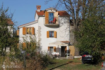 Property Vinež (Labin) - Accommodation 7375 - Apartments with pebble beach.