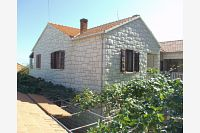 Apartments by the sea Postira (Brač) - 738