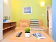 Living room - Apartment A-7388-b - Apartments Poreč (Poreč) - 7388