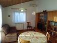 Living room - Apartment A-7390-a - Apartments Presika (Labin) - 7390