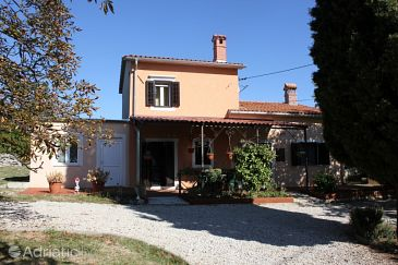 Property Presika (Labin) - Accommodation 7391 - Vacation Rentals with pebble beach.