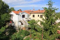 Apartments with a swimming pool Sveti Bartol (Labin) - 7392