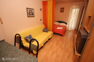 Studio flat AS-7394-a - Apartments Pješčana Uvala (Pula) - 7394