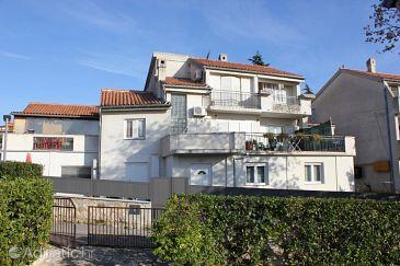 Property Pješčana Uvala (Pula) - Accommodation 7394 - Apartments with pebble beach.