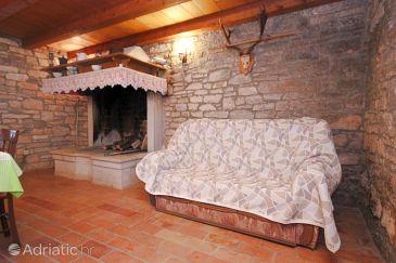 House K-7412 - Vacation Rentals Bibići (Središnja Istra) - 7412