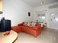 Living room - Apartment A-7420-a - Apartments Pula (Pula) - 7420