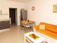Dining room - Apartment A-7424-a - Apartments Ližnjan (Medulin) - 7424