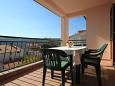 Terrace - Apartment A-7429-a - Apartments Rabac (Labin) - 7429