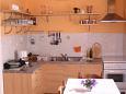 Kuchnia - Dom K-7437 - Willa Salakovci (Labin) - 7437