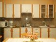 Kitchen - Apartment A-7441-b - Apartments Rabac (Labin) - 7441