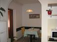Dining room - Apartment A-7442-d - Apartments Rabac (Labin) - 7442