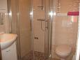 Bathroom - Apartment A-7442-d - Apartments Rabac (Labin) - 7442