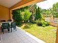 Terrace - Apartment A-7444-a - Apartments Vinkuran (Pula) - 7444