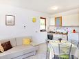 Dining room - Apartment A-7446-a - Apartments Trget (Raša) - 7446