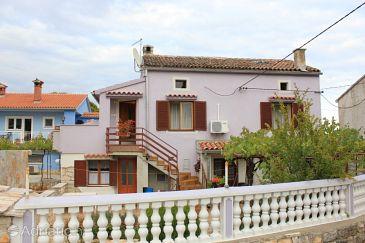 Štokovci, Središnja Istra, Property 7457 - Apartments with pebble beach.
