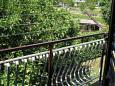 Balkon - widok - Dom K-7470 - Willa Čepić (Središnja Istra) - 7470