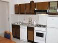 Kitchen - Apartment A-7473-a - Apartments Rabac (Labin) - 7473