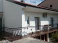 Balcony - Apartment A-7475-a - Apartments Senj (Senj) - 7475